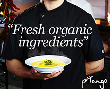 Food photographer Sydney