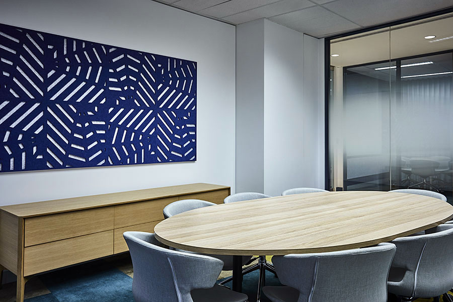 commercial interior fit out fitout photography office