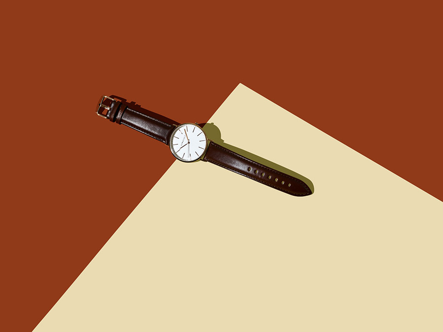 product jewellery watch still life photography conceptual